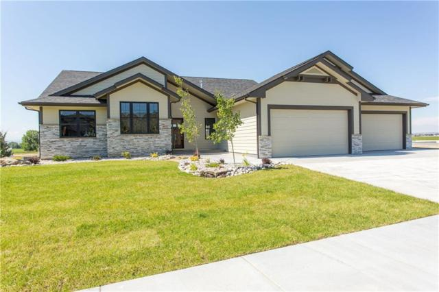 4632 Rangeview Dr, Billings, MT 59106 (MLS #298151) :: The Ashley Delp Team