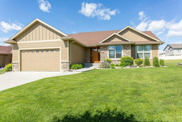3142 Golden Acres, Billings, MT 59106 (MLS #298155) :: The Ashley Delp Team