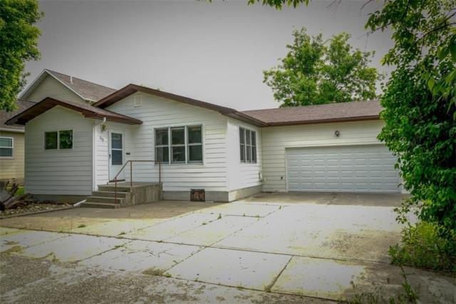 220 6th Street West, Roundup, MT 59072 (MLS #298161) :: Search Billings Real Estate Group