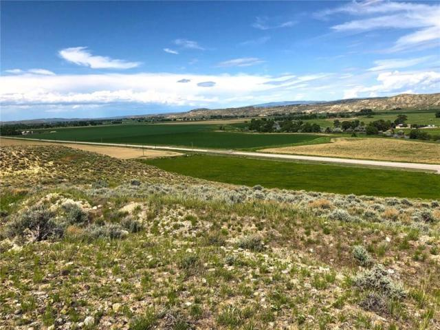 Lot 2 Highway 72, Belfry, MT 59008 (MLS #298172) :: Realty Billings