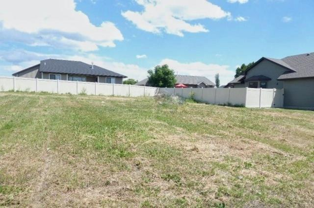 1413 Carson Way, Billings, MT 59105 (MLS #298179) :: Search Billings Real Estate Group