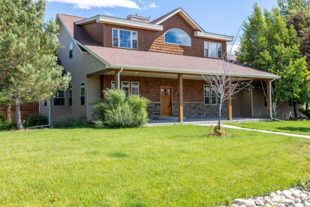 545 Sunlight Circle, Billings, MT 59101 (MLS #298182) :: Search Billings Real Estate Group