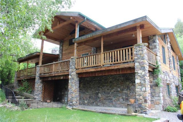 3920 Blue Creek Road, Billings, MT 59101 (MLS #298189) :: Search Billings Real Estate Group