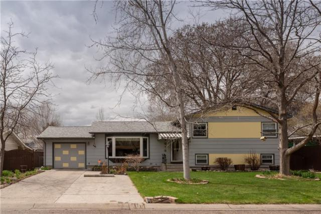 1618 Patricia Lane, Billings, MT 59102 (MLS #298192) :: Search Billings Real Estate Group