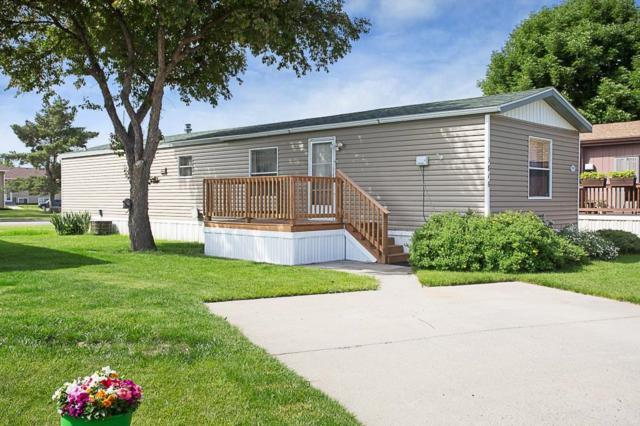 3816 S Tanager Lane, Billings, MT 59102 (MLS #298201) :: The Ashley Delp Team