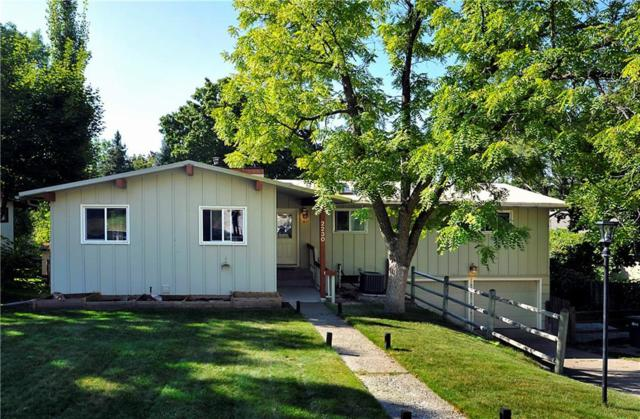 2230 Fairway Dr, Billings, MT 59102 (MLS #298210) :: Search Billings Real Estate Group