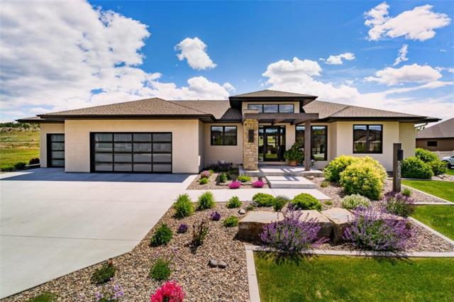 5822 Autumnwood Drive, Billings, MT 59106 (MLS #298217) :: The Ashley Delp Team