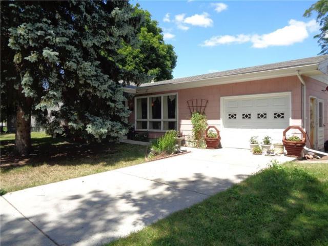 15 S Crestwood Drive, Billings, MT 59101 (MLS #298256) :: The Ashley Delp Team