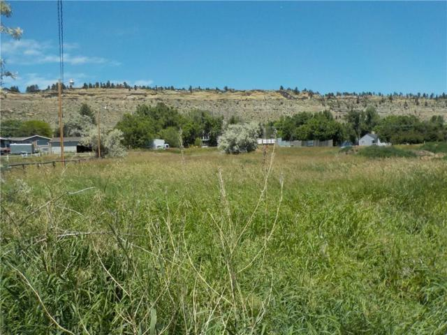 NHN Rimrock Lot 3B, Billings, MT 59106 (MLS #298294) :: Search Billings Real Estate Group
