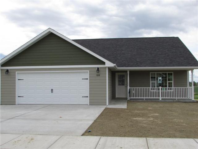 3084 W West Copper Ridge Loop, Billings, MT 59106 (MLS #298307) :: The Ashley Delp Team