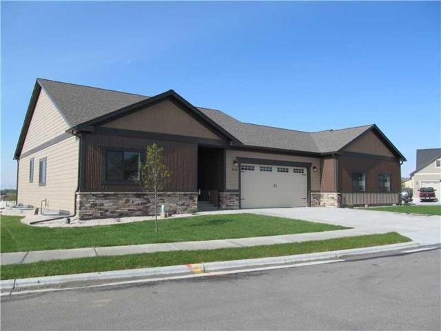3021/6436 Golden Acres/Southern Bluffs, Billings, MT 59106 (MLS #298323) :: The Ashley Delp Team