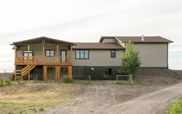 2735 Blue Shale Trail, Billings, MT 59101 (MLS #298330) :: The Ashley Delp Team