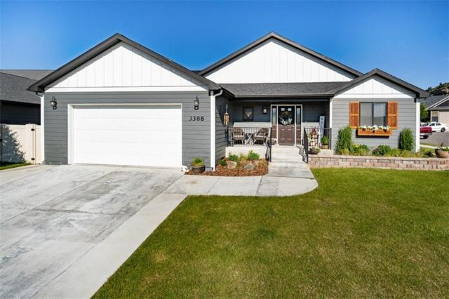 3388 Lucky Penny Lane, Billings, MT 59106 (MLS #298383) :: The Ashley Delp Team