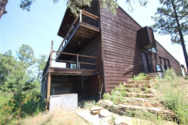 4707 Yellowstone Trail, Billings, MT 59101 (MLS #298439) :: The Ashley Delp Team
