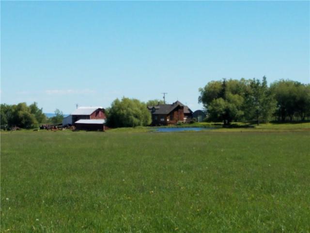52 Fox Road, Red Lodge, MT 59068 (MLS #298469) :: Realty Billings