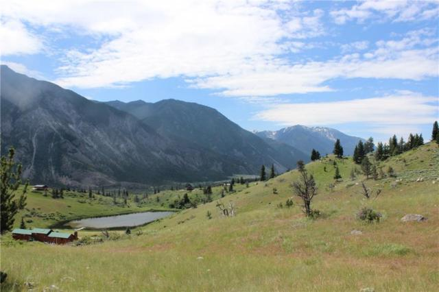 83 Lupine Trail, Nye, MT 59061 (MLS #298471) :: Realty Billings