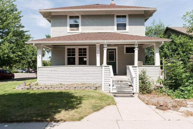 723 N 31st Street, Billings, MT 59101 (MLS #298503) :: The Ashley Delp Team
