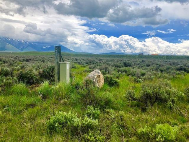 Lot 54B Pronghorn Trail, Cameron, Other-See Remarks, MT 59720 (MLS #298521) :: Realty Billings