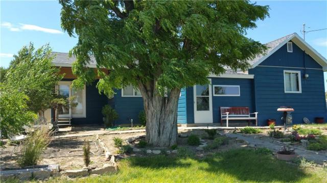 106 Hill Avenue, Fromberg, MT 59029 (MLS #298527) :: Realty Billings