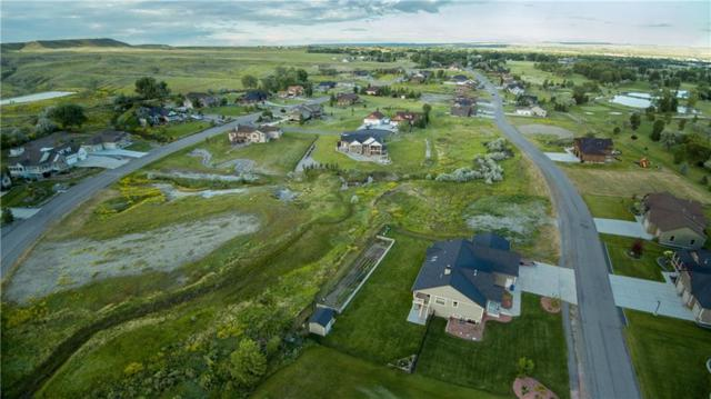 0 Ranch Trail Road, Laurel, MT 59044 (MLS #298528) :: Search Billings Real Estate Group