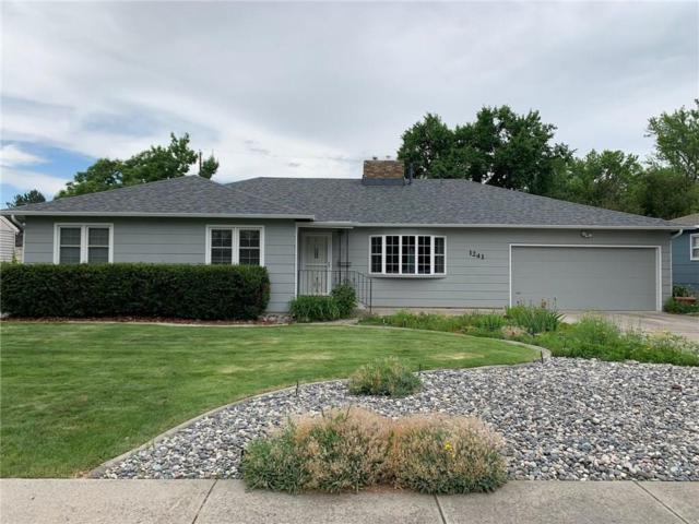 1241 Colton Boulevard, Billings, MT 59102 (MLS #298529) :: Search Billings Real Estate Group