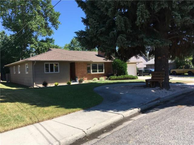 809 Delphinium, Billings, MT 59102 (MLS #298532) :: Search Billings Real Estate Group