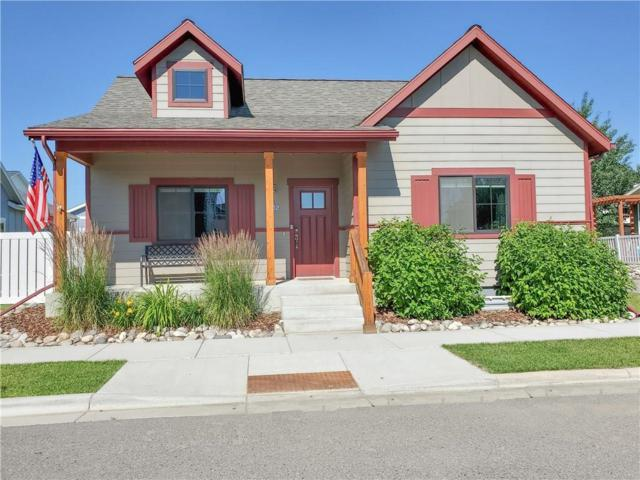 1802 Stony Meadow Lane, Billings, MT 59101 (MLS #298541) :: The Ashley Delp Team