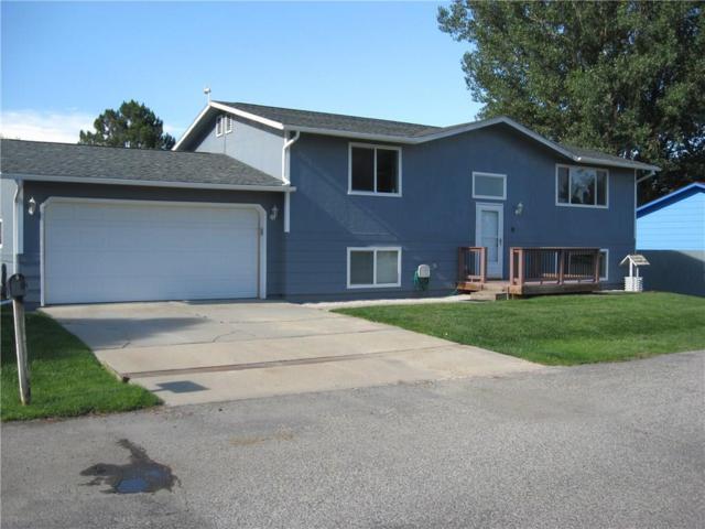 3637 Rosebud Drive, Billings, MT 59102 (MLS #298550) :: Realty Billings