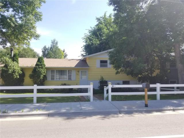 3306 Poly Drive, Billings, MT 59102 (MLS #298557) :: The Ashley Delp Team