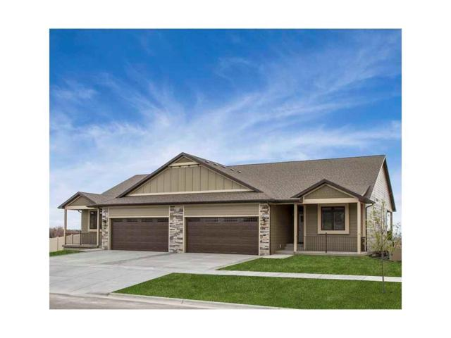 6352 Southern Bluffs, Billings, MT 59106 (MLS #298578) :: The Ashley Delp Team