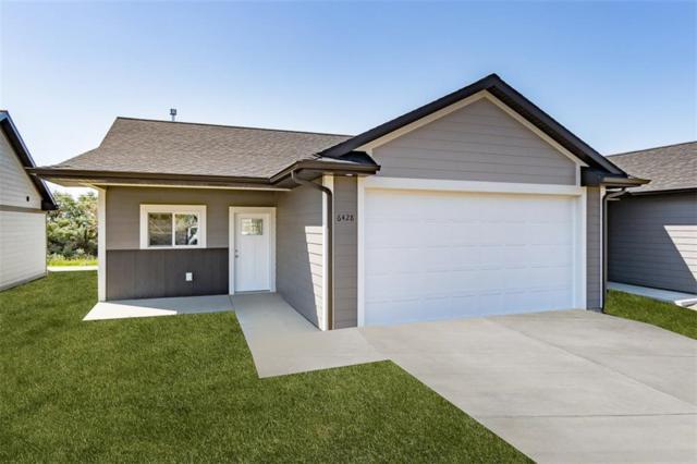 6428 Signal Peak Avenue, Billings, MT 59106 (MLS #298584) :: Search Billings Real Estate Group