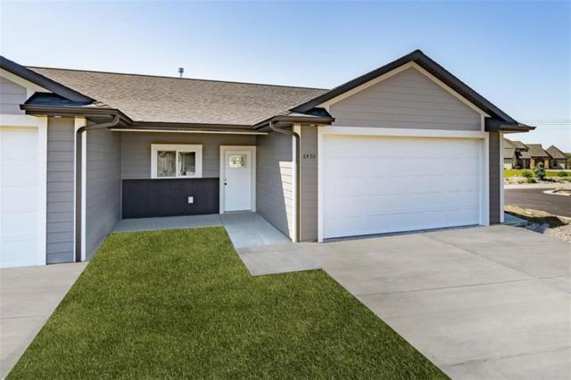 6430 Signal Peak Avenue, Billings, MT 59106 (MLS #298585) :: Search Billings Real Estate Group
