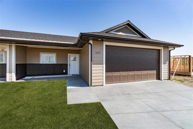6429 Signal Peak Avenue, Billings, MT 59106 (MLS #298586) :: Search Billings Real Estate Group