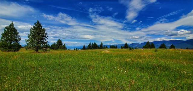 Lot 37 Southlake Crest, Polson, Other-See Remarks, MT 59860 (MLS #298589) :: Realty Billings