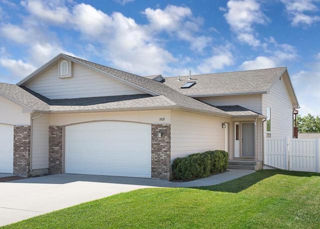 3828 Avenue C, Billings, MT 59102 (MLS #298591) :: Search Billings Real Estate Group