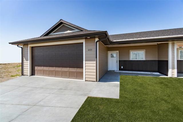 6431 Signal Peak Avenue, Billings, MT 59106 (MLS #298593) :: Search Billings Real Estate Group
