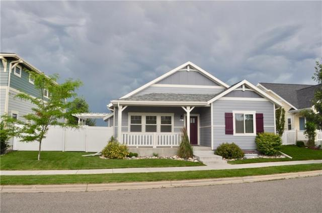 1730 Stony Meadow Ln, Billings, MT 59101 (MLS #298595) :: The Ashley Delp Team
