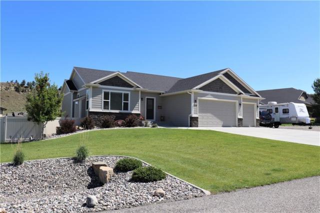 509 Lacey Road, Billings, MT 59101 (MLS #298599) :: Search Billings Real Estate Group