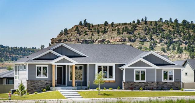 4202 Snowywoods, Billings, MT 59106 (MLS #298601) :: Search Billings Real Estate Group