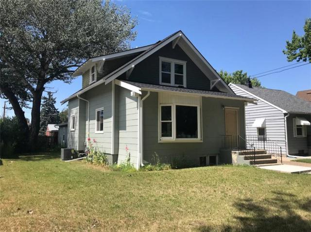 1211 N Meade Avenue, Glendive, MT 59330 (MLS #298604) :: Search Billings Real Estate Group