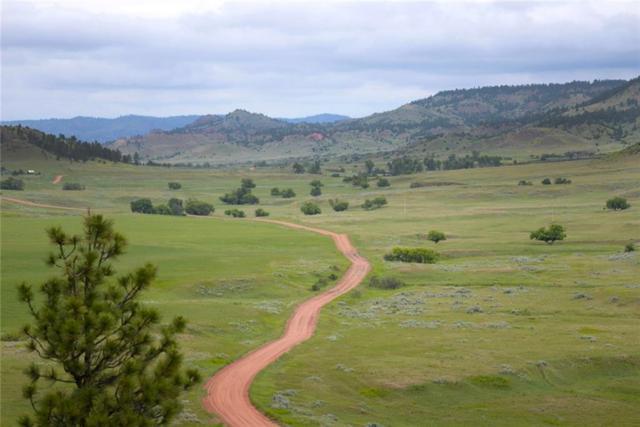 0 Baldy Peak Road, Other-See Remarks, MT 59317 (MLS #298605) :: Realty Billings