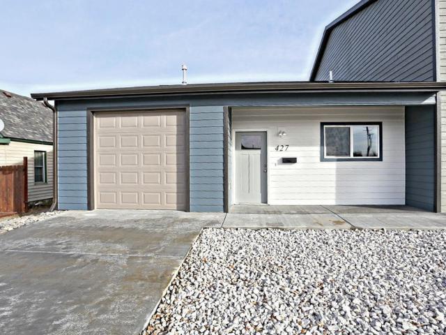 427 S 26th Street, Billings, MT 59101 (MLS #298610) :: Search Billings Real Estate Group