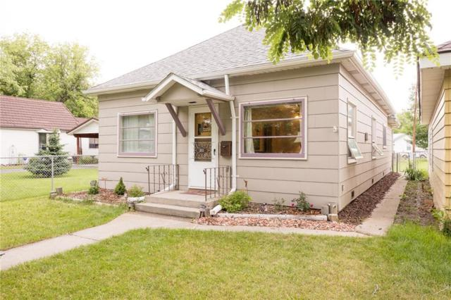 311 2ND Avenue, Laurel, MT 59044 (MLS #298624) :: The Ashley Delp Team