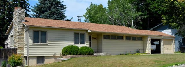 3006 Rugby Dr, Billings, MT 59102 (MLS #298630) :: The Ashley Delp Team