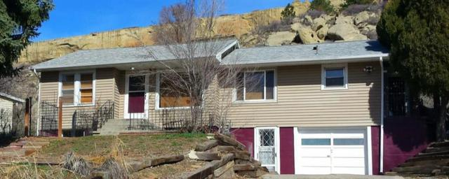 68 Mountain View Blvd, Billings, MT 59101 (MLS #298632) :: The Ashley Delp Team