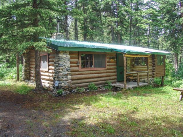 3053 Main Boulder Road, Big Timber, MT 59052 (MLS #298634) :: Realty Billings