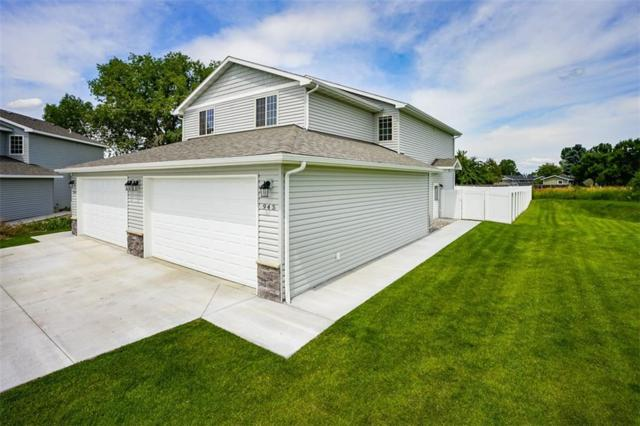 945 Kingston Avenue, Billings, MT 59105 (MLS #299642) :: The Ashley Delp Team