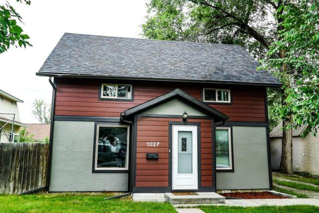 1027 Terry Avenue, Billings, MT 59102 (MLS #299644) :: Realty Billings