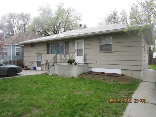 348 Foster Lane, Billings, MT 59101 (MLS #299647) :: Realty Billings