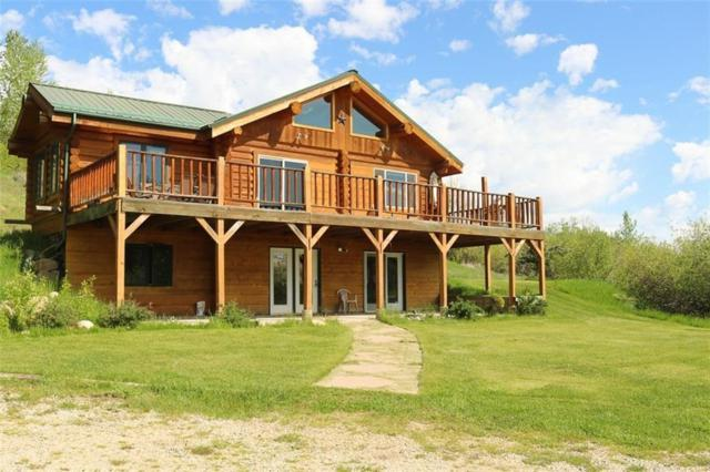 7461 U S Highway 212, Red Lodge, MT 59070 (MLS #299654) :: Realty Billings